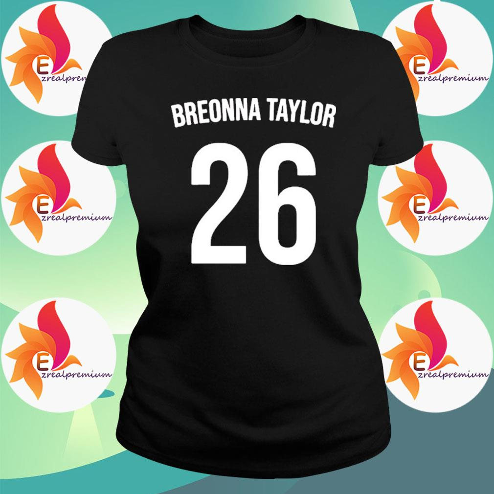 Say Her Name Breonna Taylor 26 s Ladytee