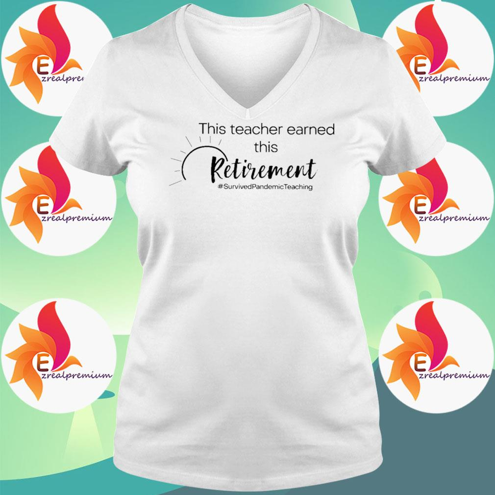 This Teacher earned all of this Retirement #Survived Pandemic Teaching s Ladytee
