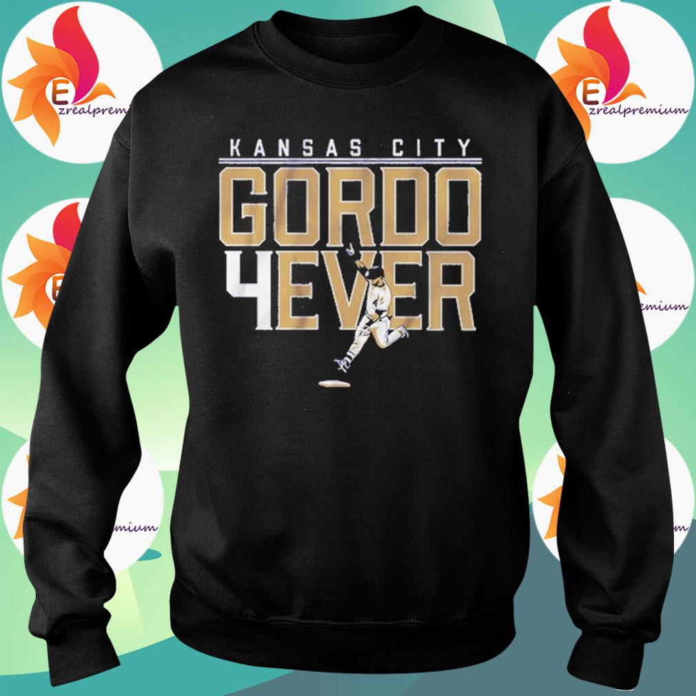 Alex Gordon Gordo 4ever s Sweatshirt