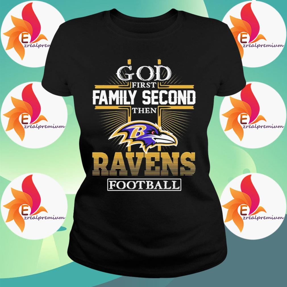 God first Family Second then Baltimore Ravens football s Ladytee