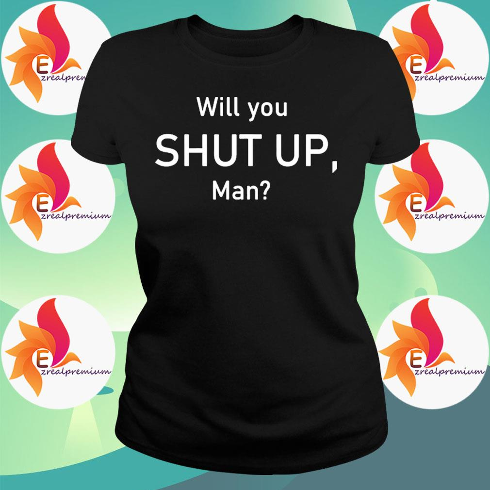 Will You Shut Up Man President Debate Election 2020 s Ladytee