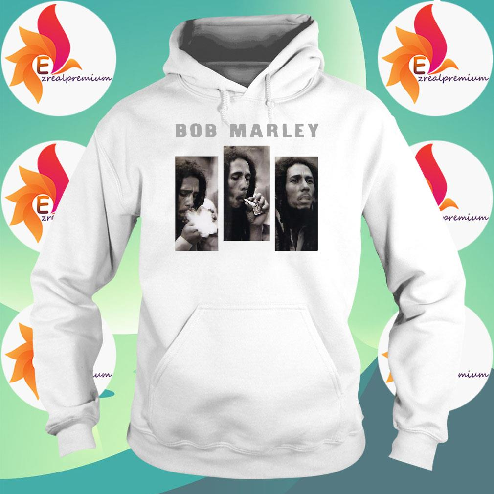 Thank You For The Memories Graphic Bob Tee Marley Love Music s Hoodie
